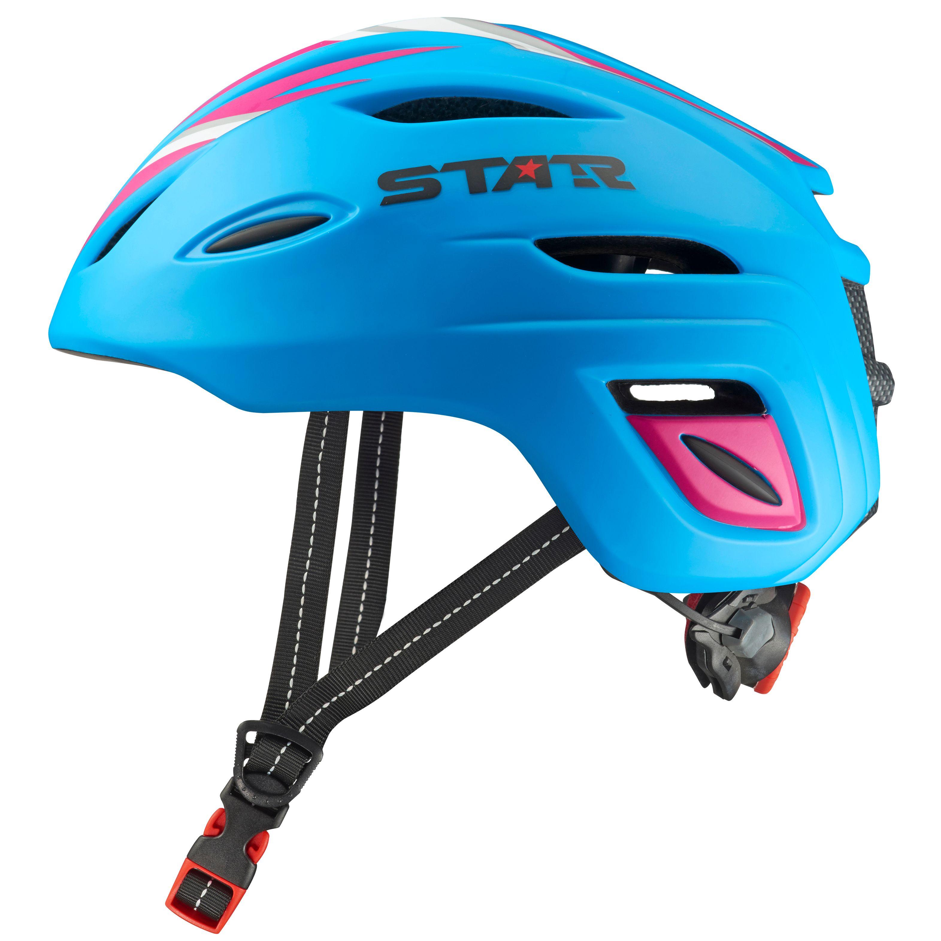 B3-18 Bicycle Helmet