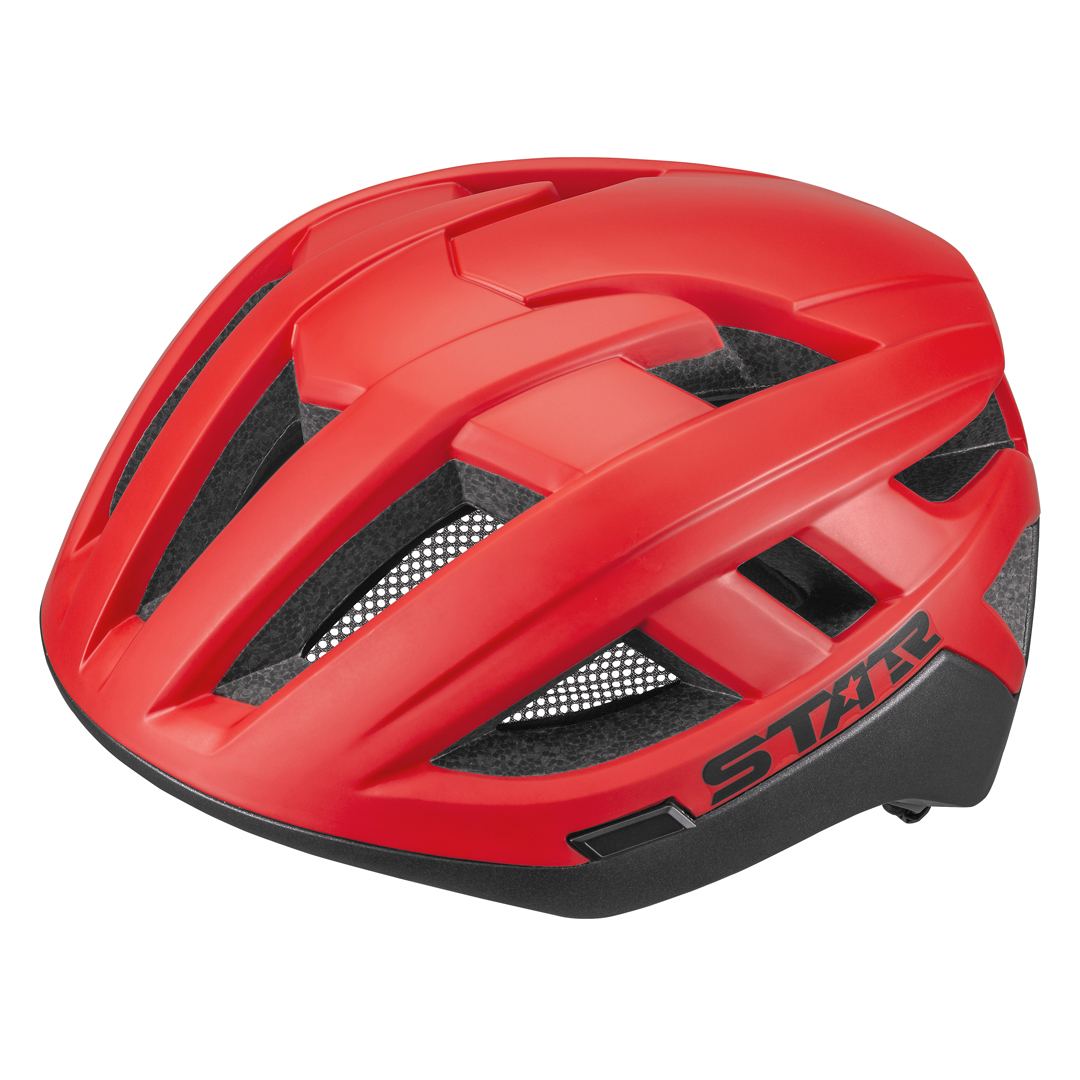 B3-15C Bicycle Helmet