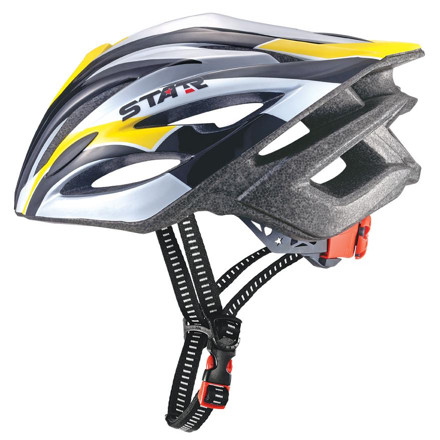B2-21 Bicycle Helmet