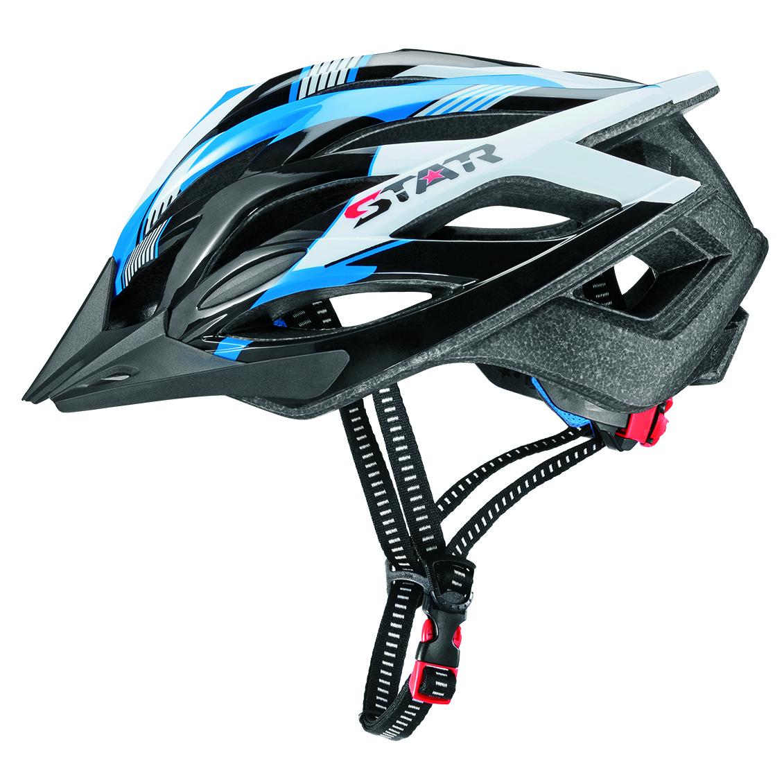 B2-26 Bicycle Helmet