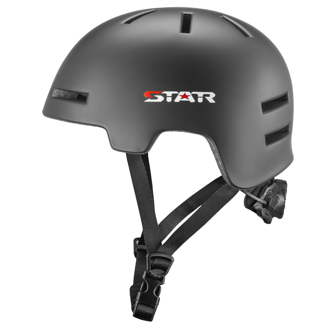 J3-12 Skateboard Helmet