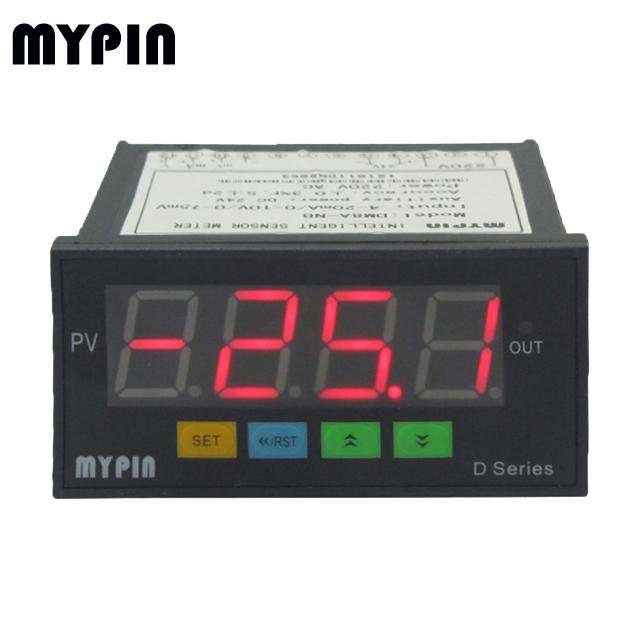 DM series sensor indicator/controller