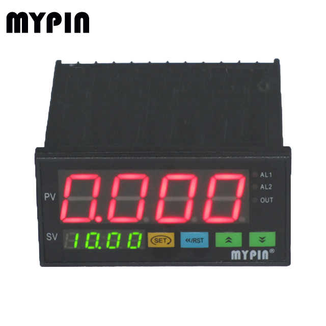 DA series sensor indicator/controller