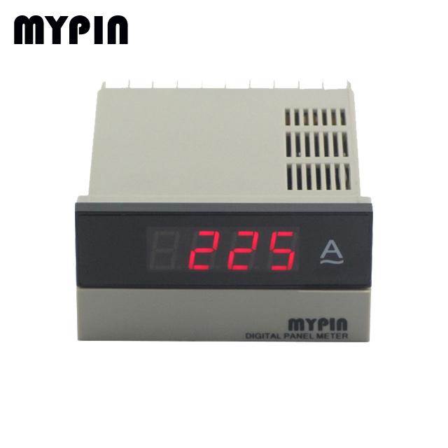 DP3 series 3 1/2 digit Voltage/Ampere indicator