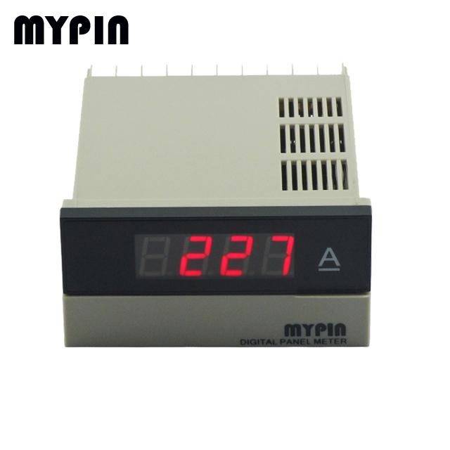 DP3系列三位半电压电流表