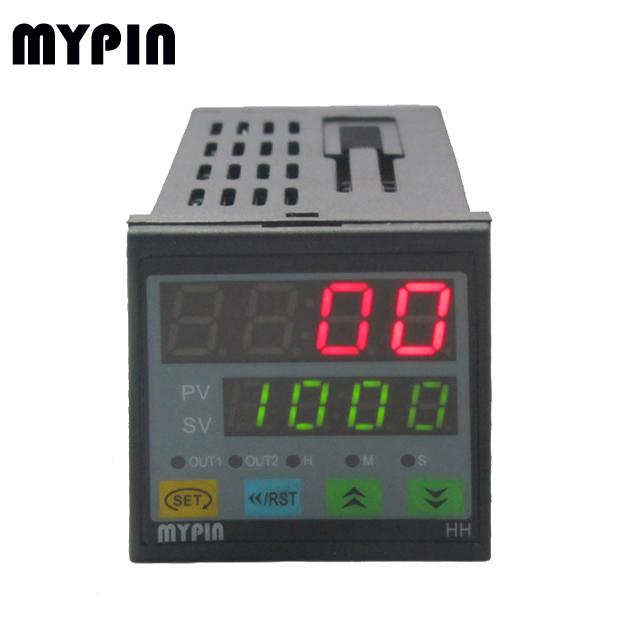 HH series intelligent segment timer
