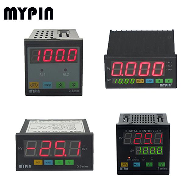 DA系列传感器显示控制表