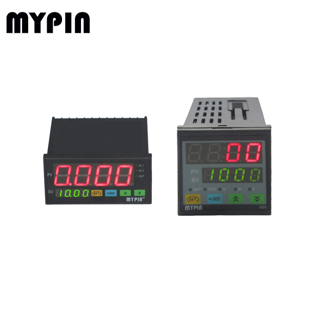 HC series expect timer for electrical life testing