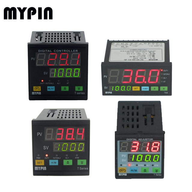 TD series intelligent auto-tune PID controller