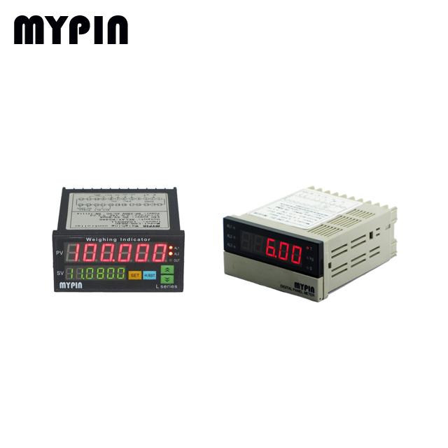 LH系列高精度称重配料控制仪