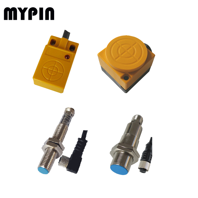 SL/SC series inductive/capactive proximity sensor