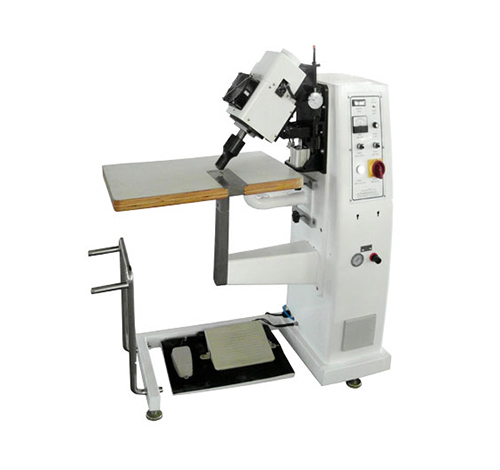Tilt type multifunctional ultrasonic sewing machine