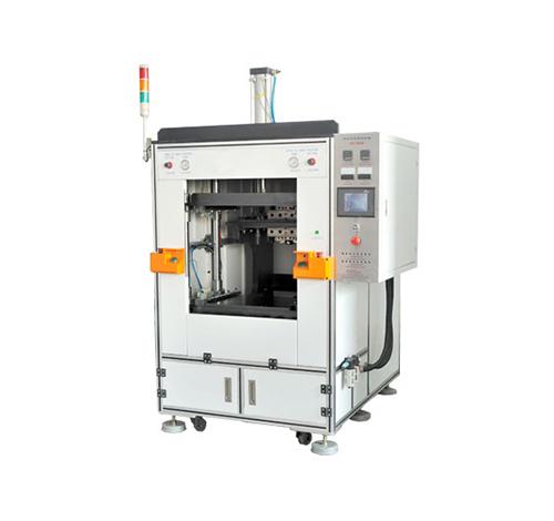 400型热板式塑胶熔接机