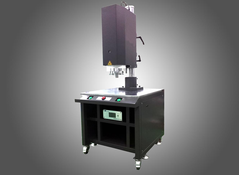 HWW-1540大功率超音波焊接机