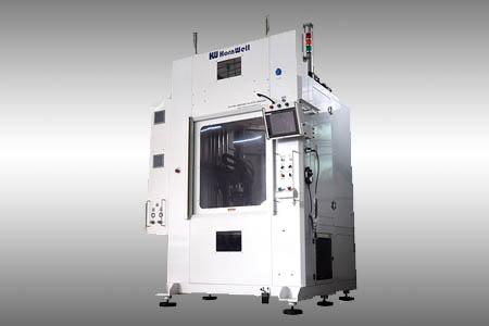 HWH-1020SA 丝杆传动型热板机