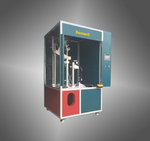孔径测试机-汽车油管气管压缩管加工专用