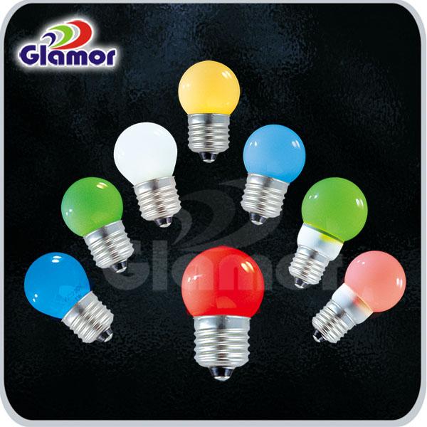 LED数码球泡