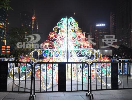 广州灯光节
