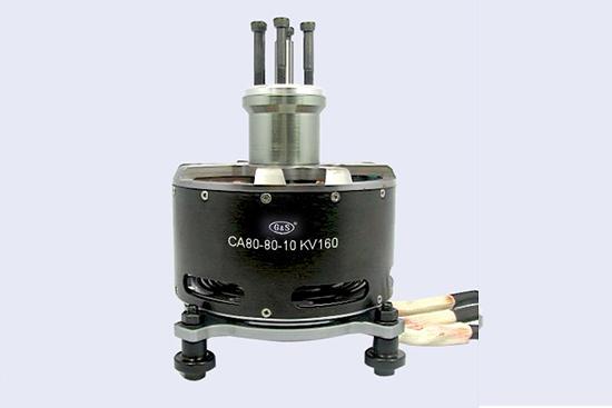 CA80-series