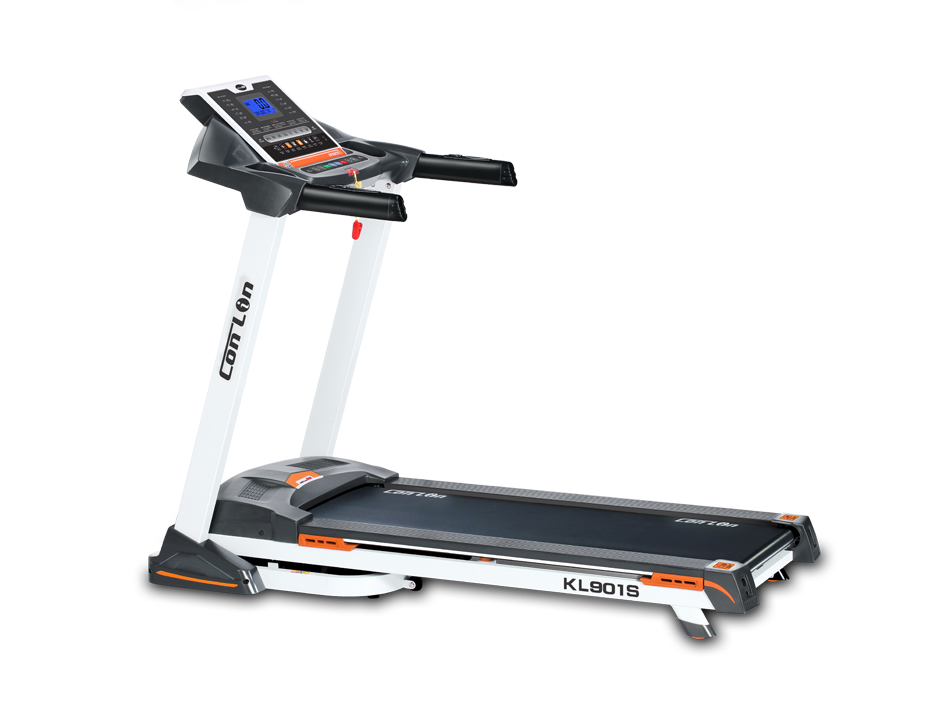 KL901S时尚型云智能跑步机