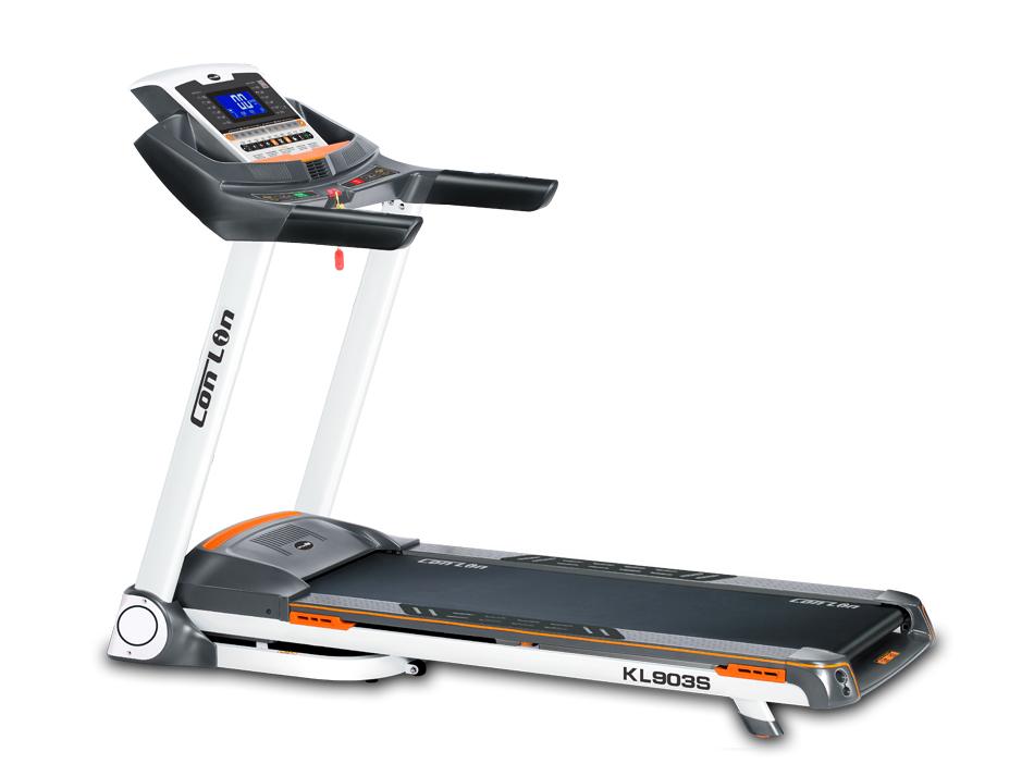 KL903S尊贵型云智能跑步机