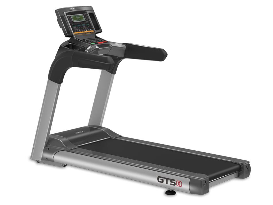 GT5s变频商用跑步机