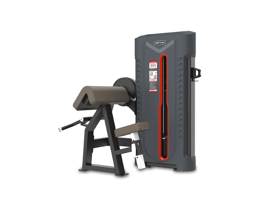 FA9006二头肌训练器
