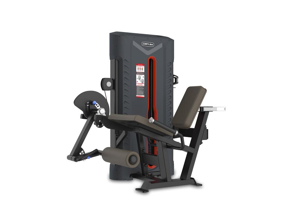 FA9013坐姿伸腿训练器