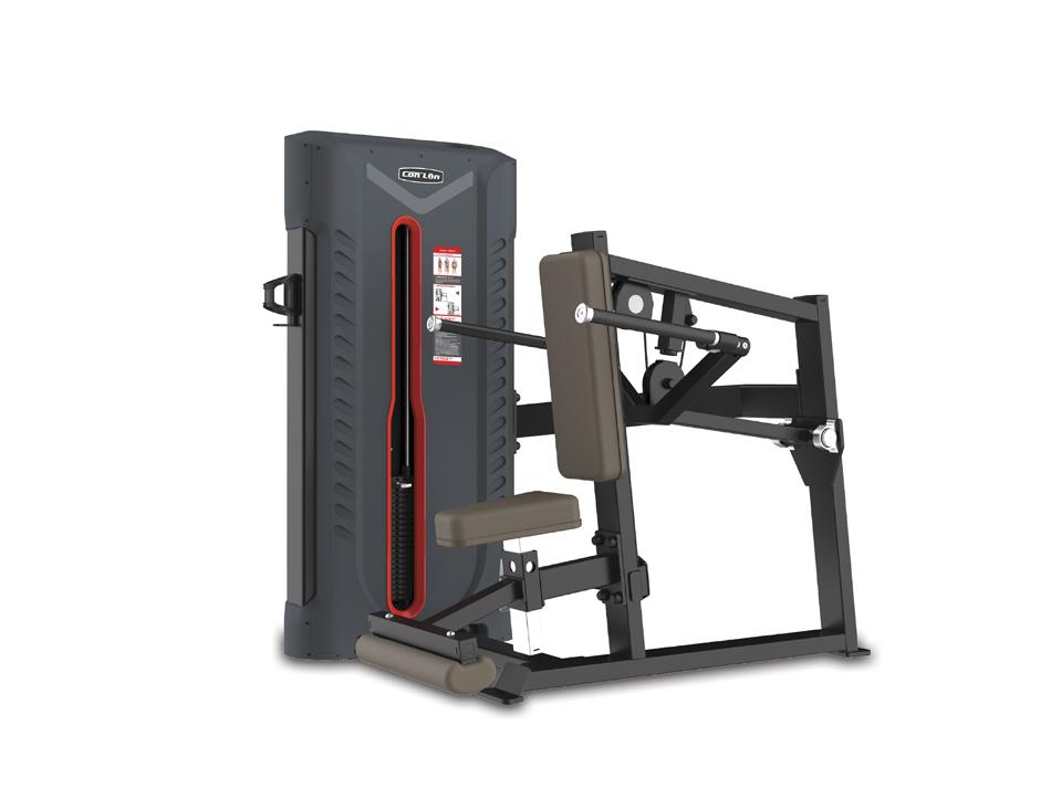 FA9007三头肌训练器