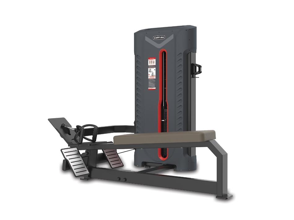FA9012低拉训练器