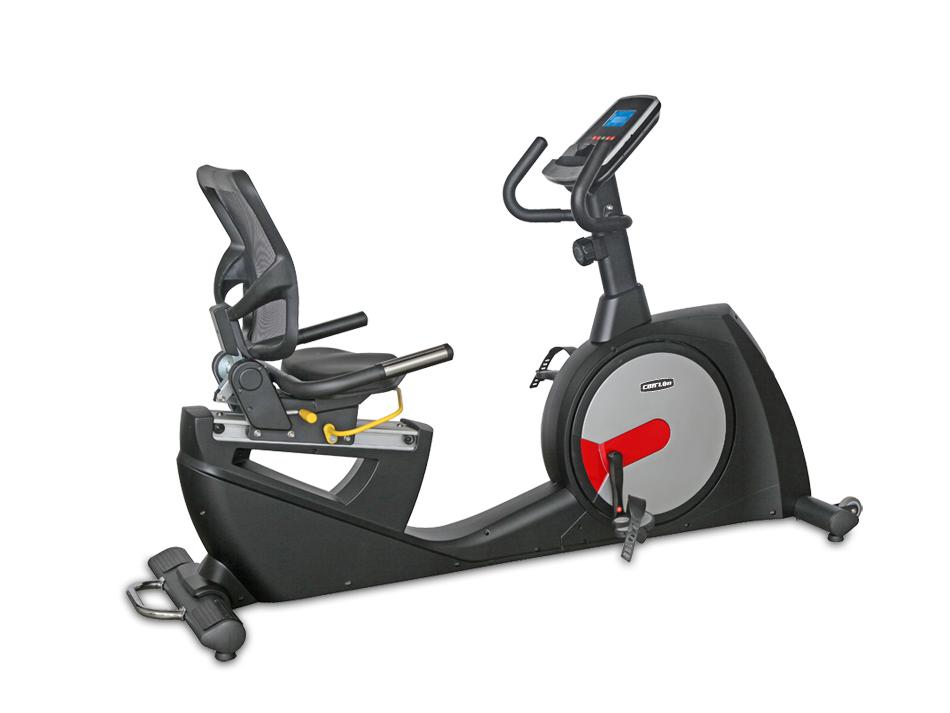 FD5024商用卧式健身车