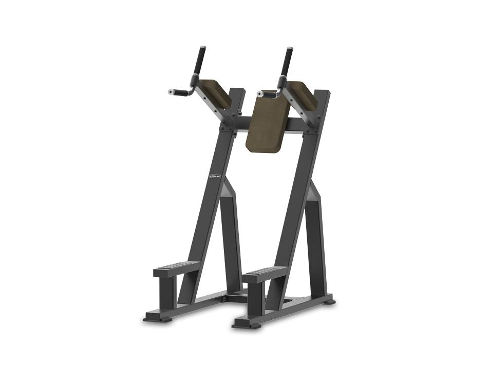FB8027双杠提膝训练器