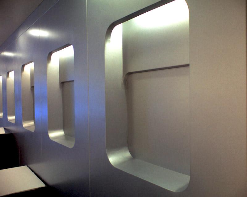 室內裝飾鋁單板