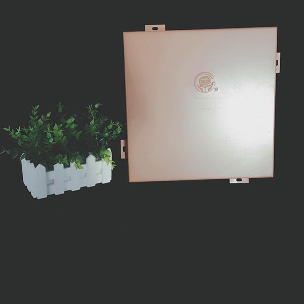 木紋鋁單板