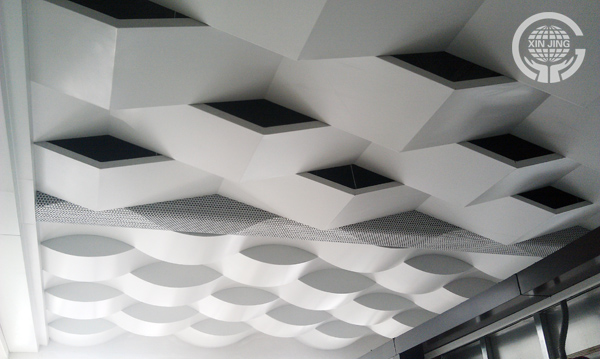 Special Ceiling Series