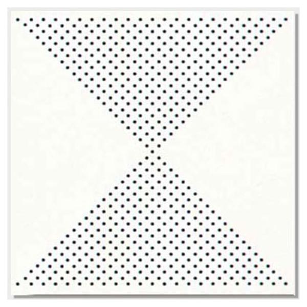 三角花彩鋁板