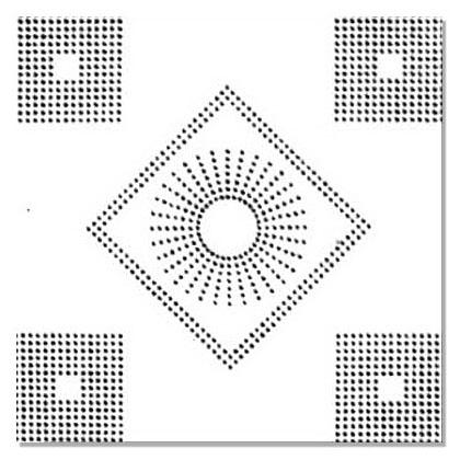 太陽花彩鋁板