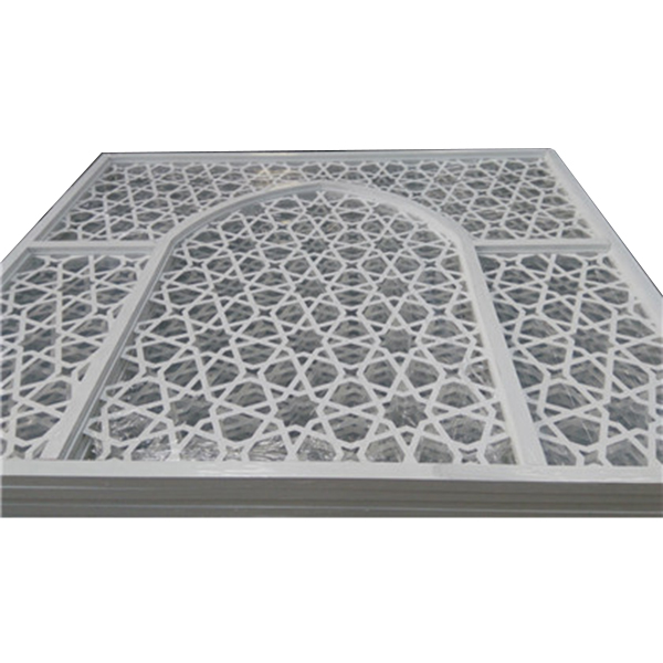 裝飾鋁合金雕花板方型板