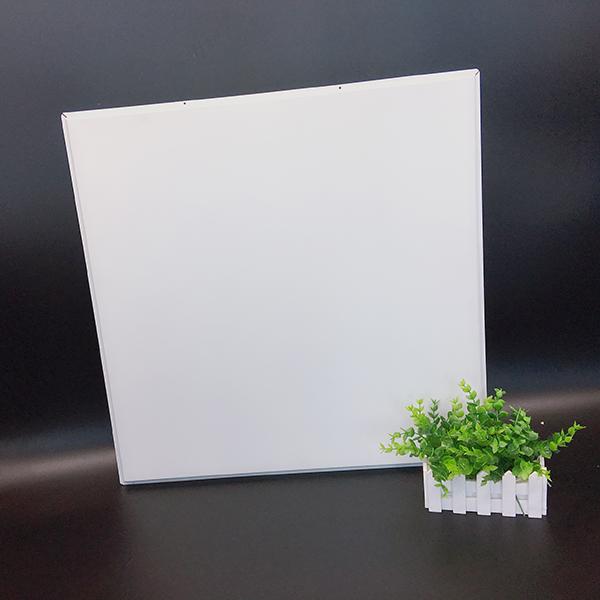 平麵方型天花板
