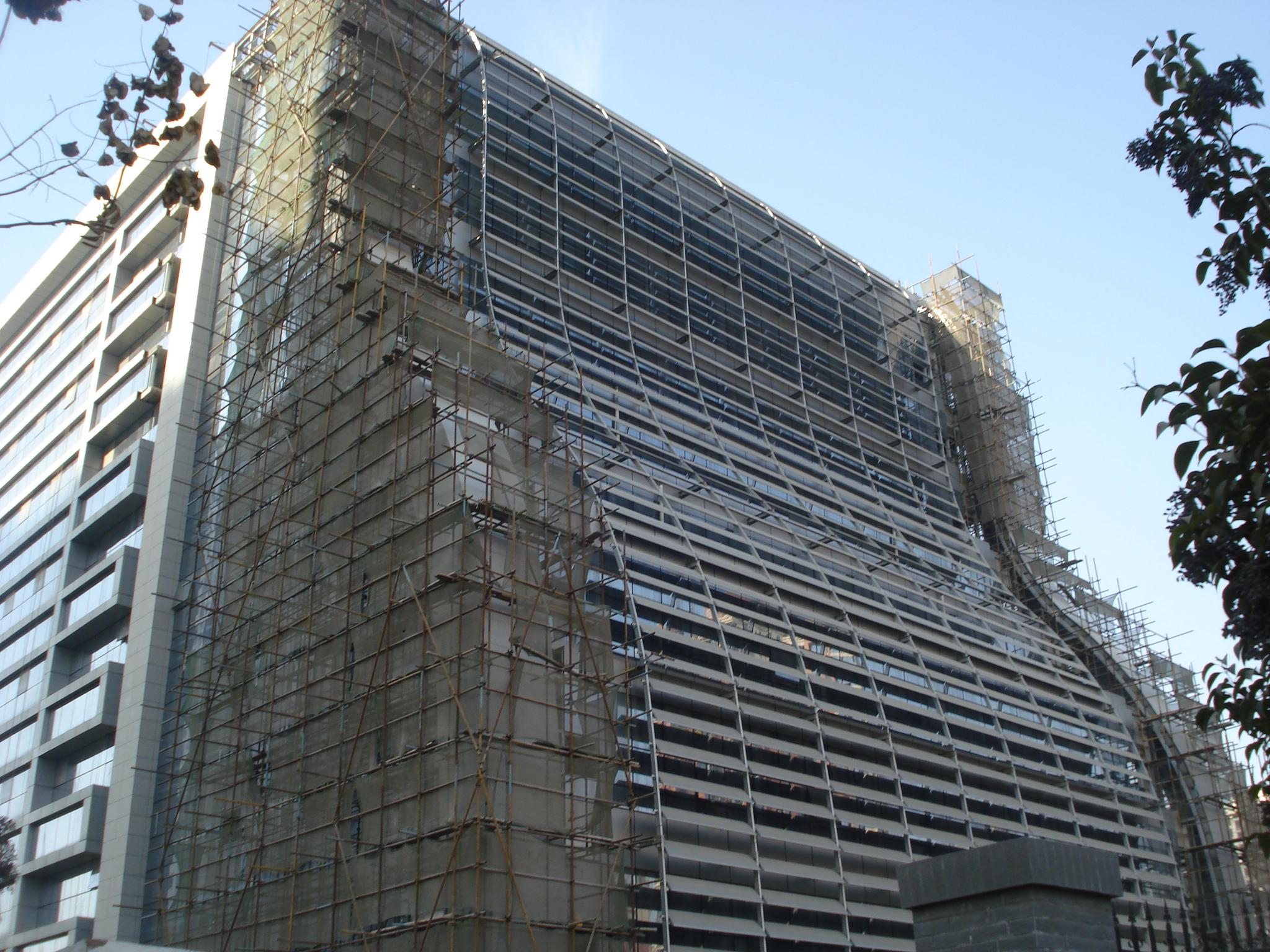中煤炭地質總局航測遙感局工程