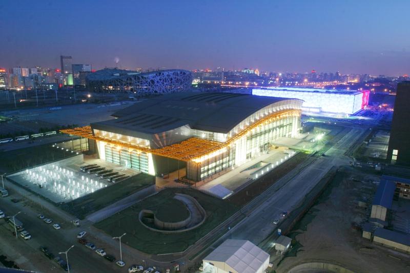 北京新東安市場
