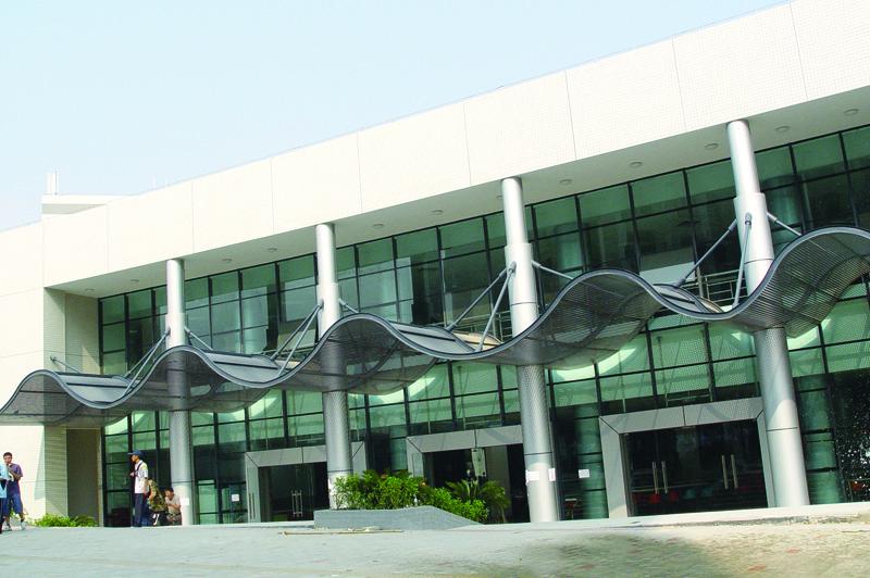 廣州藥學院