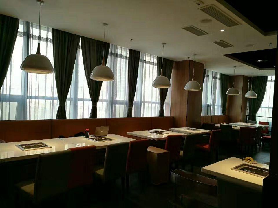 海底捞火锅郑州十店