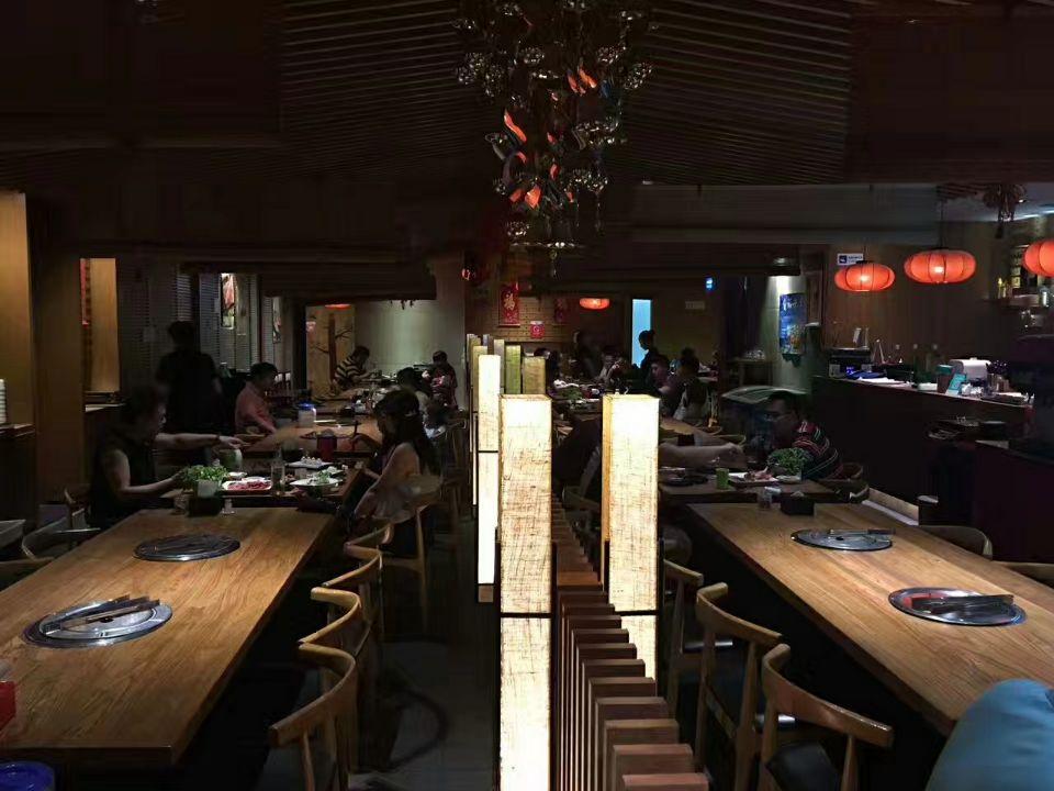 鶴一燒烤主題餐廳