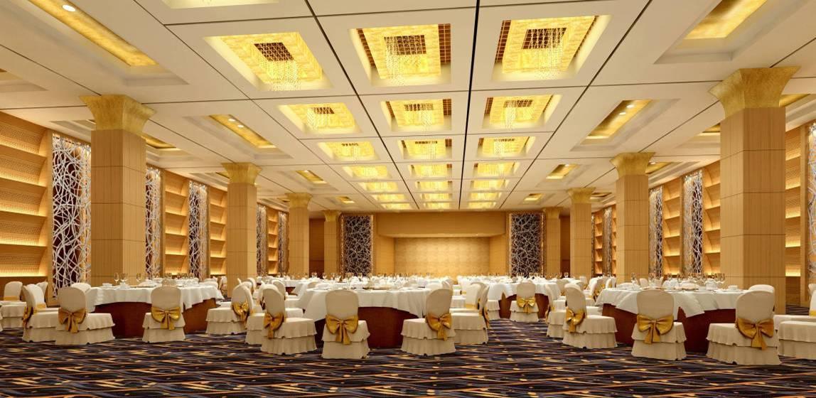 上海崇明島賓館