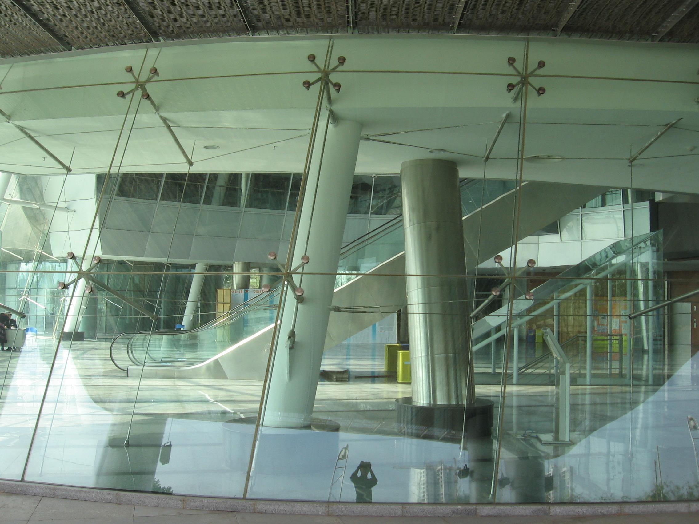 廣州第二少年宮