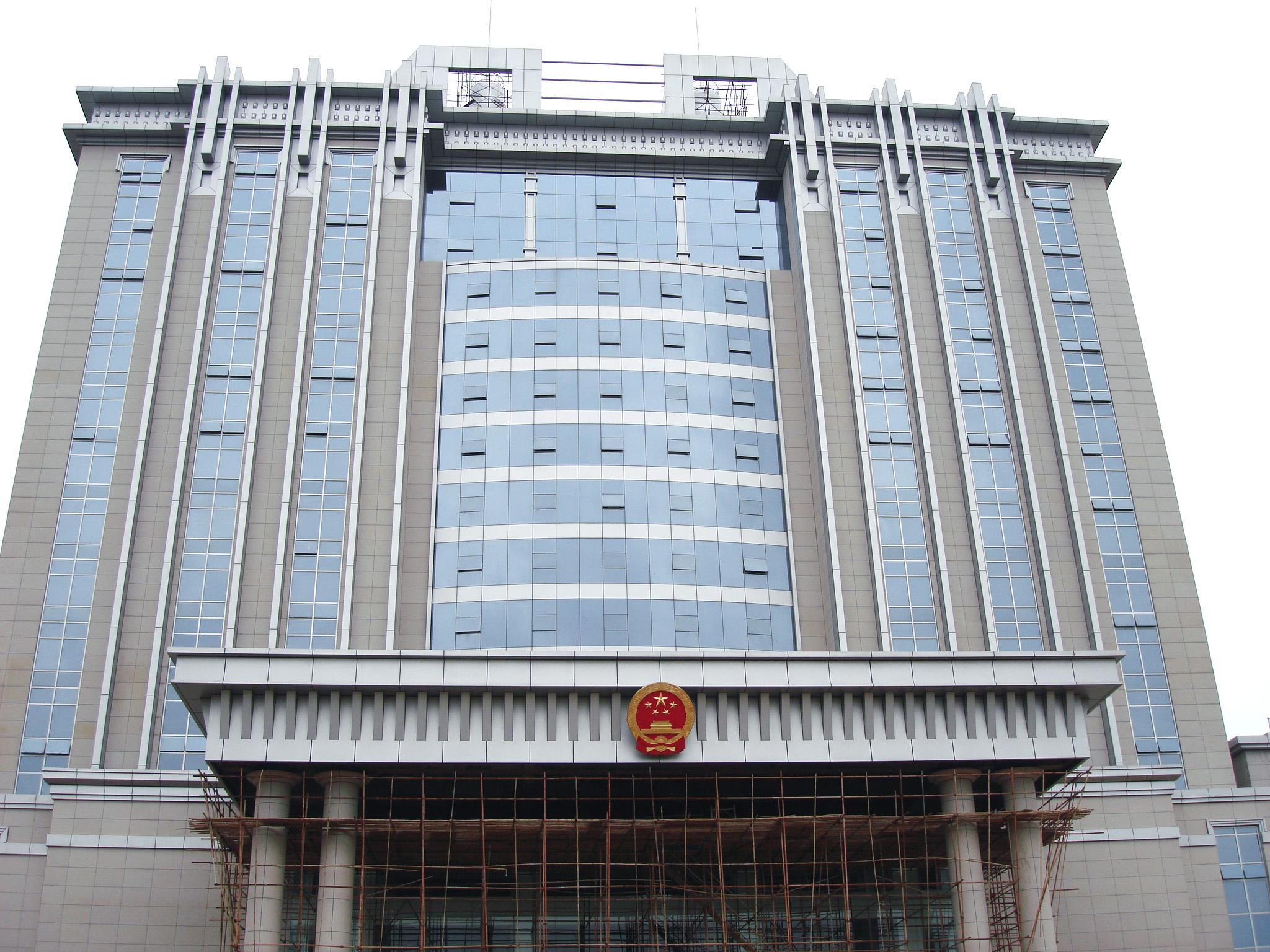 江門檢察院
