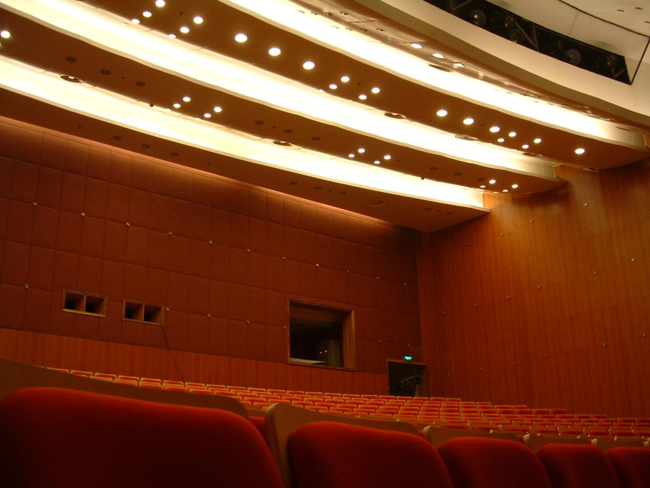 紹興音樂廳
