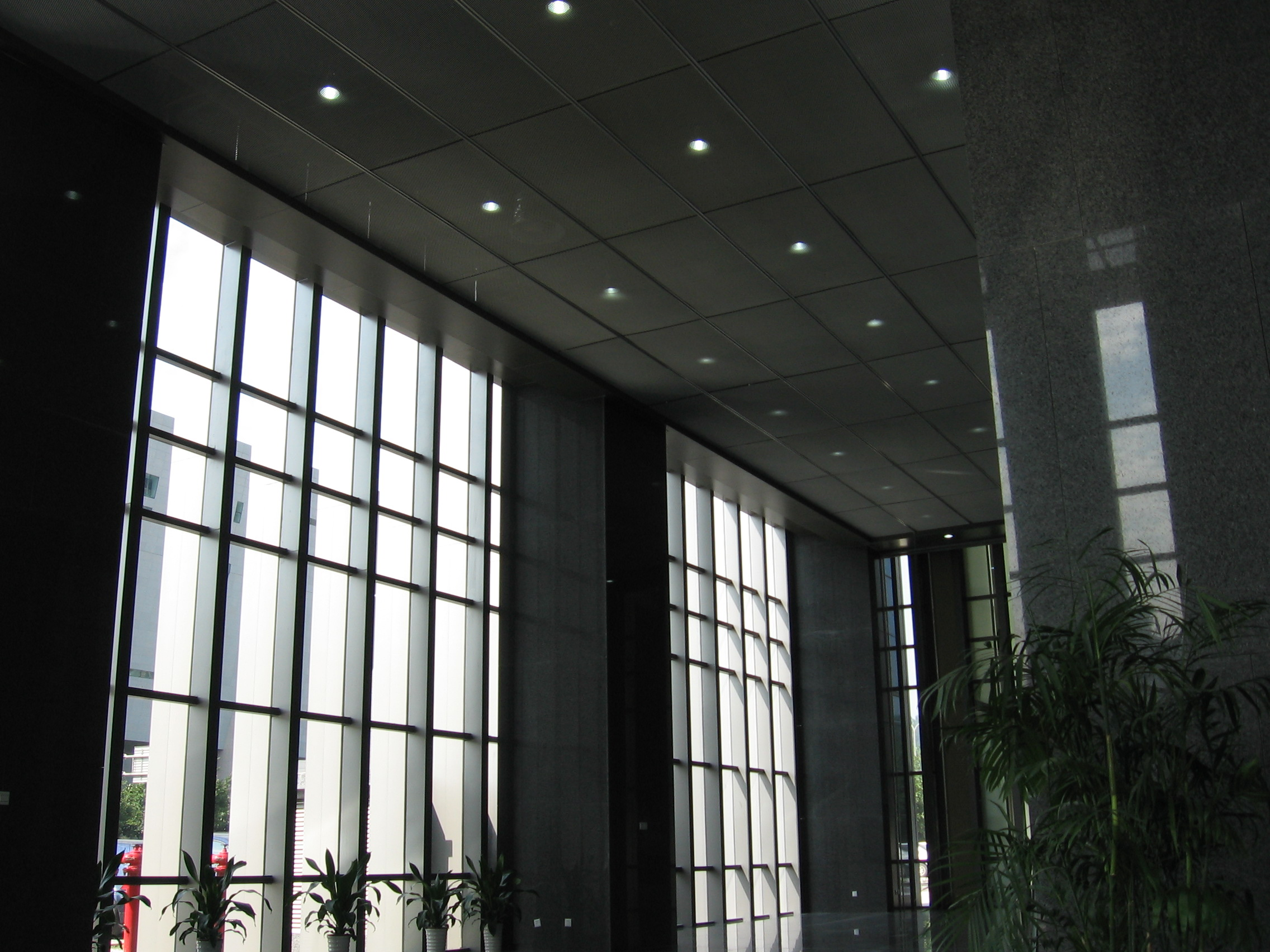 深圳地鐵大廈