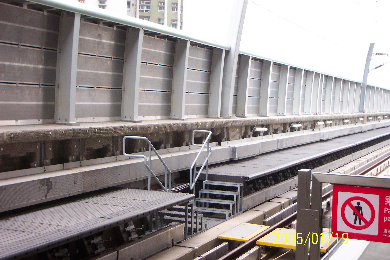 香港東鐵馬鞍山支線